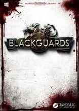 Blackguards - wersja cyfrowa