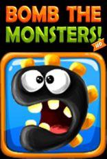 Bomb The Monsters - wersja cyfrowa