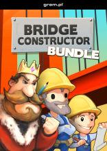 Bridge Constructor Bundle - wersja cyfrowa
