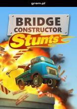 Bridge Constructor Stunts - wersja cyfrowa