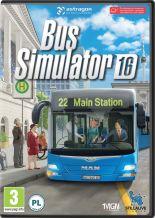 Bus Simulator 16 - wersja cyfrowa