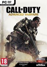 Call of Duty Advanced Warfare na wakacje