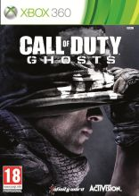 Call of Duty: Ghosts + Simon