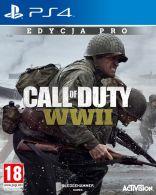 Call of Duty: WWII - Edycja Pro