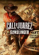 Call of Juarez: Gunslinger - wersja cyfrowa