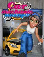 Car Mechanic Manager - wersja cyfrowa