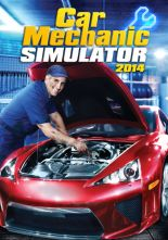 Car Mechanic Simulator 2014 - wersja cyfrowa