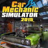 Car Mechanic Simulator 2015 - DeLorean - DLC