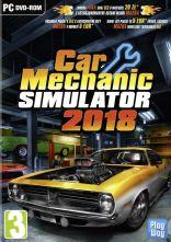 Car Mechanic Simulator 2018 - wersja cyfrowa