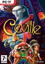 Ceville - wersja cyfrowa