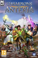 Champions of Anteria Standard Edition (EMEA) - wersja cyfrowa