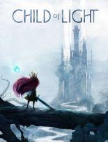 Child of Light - wersja cyfrowa