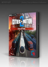 Cities in Motion 2 Collection - wersja cyfrowa