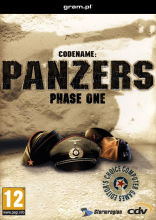 Codename Panzers, Phase One - wersja cyfrowa