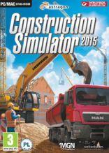 Construction Simulator 2015 - wersja cyfrowa