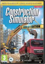 Construction Simulator: Gold Edition - wersja cyfrowa