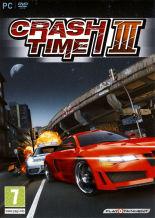 Crash Time III - wersja cyfrowa