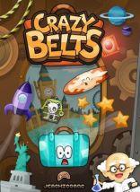 Crazy Belts - wersja cyfrowa