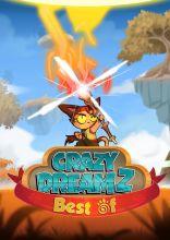 Crazy Dreamz: Best Of - wersja cyfrowa