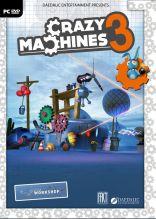 Crazy Machines 3 - wersja cyfrowa