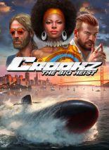 Crookz - The Big Heist - wersja cyfrowa