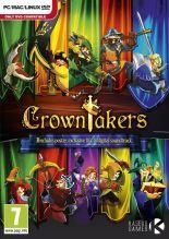 Crowntakers: Undead Undertaking - wersja cyfrowa