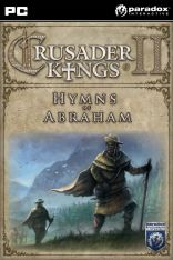 Crusader Kings II: Hymns of Abraham - Unit Pack - wersja cyfrowa