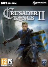 Crusader Kings II - wersja cyfrowa