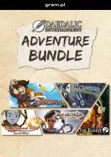 Daedalic Adventure Bundle - wersja cyfrowa