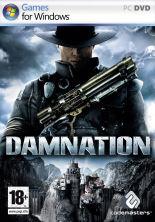 Damnation - wersja cyfrowa