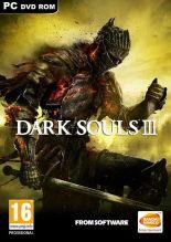 Dark Souls III Deluxe Edition - wersja cyfrowa