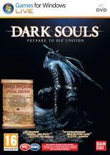Dark Souls: Prepare to Die Edition - wersja cyfrowa