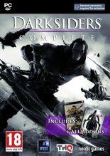 Darksiders Franchise Pack - wersja cyfrowa