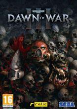 Warhammer 40,000: Dawn of War III - wersja cyfrowa