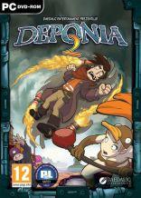 Deponia 2: Chaos on Deponia - wersja cyfrowa