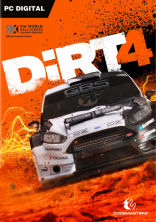 DiRT 4 - wersja cyfrowa