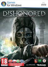 Dishonored - wersja cyfrowa