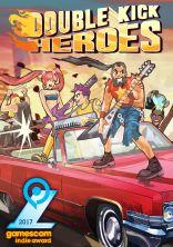 Double Kick Heroes - Early Access - wersja cyfrowa