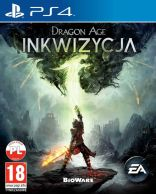 Dragon Age: Inkwizycja - Game of the Year Edition