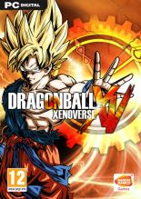 Dragon Ball: Xenoverse - wersja cyfrowa
