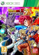 Dragon Ball Z: Battle of Z - Edycja Goku