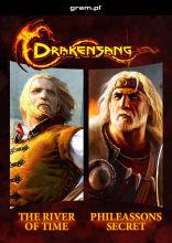 Drakensang: The River of Time + Drakensang: Phileassons Secret - wersja cyfrowa
