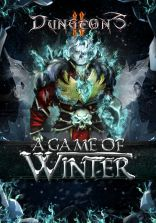 Dungeons 2 - A Game of Winter - DLC