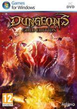 Dungeons: Gold Edition - wersja cyfrowa