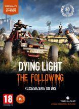 Dying Light: The Following - DLC - wersja cyfrowa