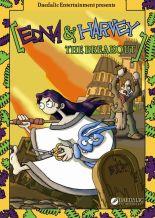 Edna & Harvey: The Breakout - wersja cyfrowa