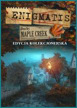Enigmatis: Duchy Maple Creek - Cyfrowa Edycja Kolekcjonerska