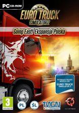 Euro Truck Simulator 2: Ekspansja Polska - wersja cyfrowa