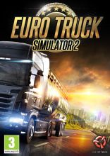 Euro Truck Simulator 2 - Heavy Cargo Pack - DLC