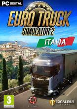 Euro Truck Simulator 2 - Italia - wersja cyfrowa